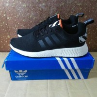 d61b70374 ADIDAS NMD R2 HONGKONG PACK BLACK WHITE PREMIUM HIGH QUALITY