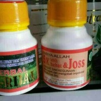 Herbal Ar rijal CV. hizballa herbal