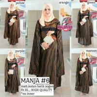 Jual Manja 6 cape dress Murah