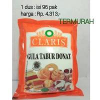 Jual GULA DONAT CLARIS TERMURAH Murah