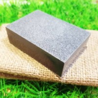 ACTIVE CHARCOAL - HANDMADE SOAP - 100% NATURAL