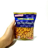 Tong Garden Salted Peanuts 42gr