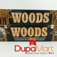 Hio Woods Natural Incense