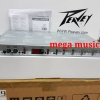EFFECT VOCAL PEAVEY Dual DeltaFex ( ORIGINAL)