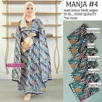 Jual Manja 4 cape dress Murah