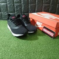 Sepatu NIKE Air Max Thea Black Pink White Premium High Quality