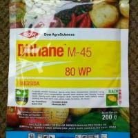 Fungisida Dithane M-45 isi 200 gram