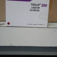 Trolip 300mg