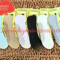 Jual perlusin kaos kaki invisible anti slip/hidden socks anti slip grosiran Murah