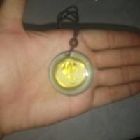 Kalung Tiens Aura Energi stone No dus