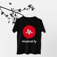 Tumblr Tee / Kaos Wanita / T-shirt / T-shirt Musicaly