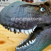 Jual Dino Gloves Dinosaurus Trex / Raptor Realistic lifelike seperti asli Murah