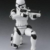 Jual SHF StormTrooper Last Jedi Murah
