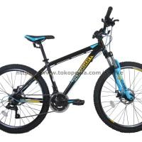 """Sepeda MTB Polygon 26"""" Monarch 5.0 - Gratis Ongkir & Biaya Perakitan"""