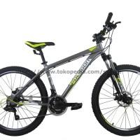"""Sepeda MTB Polygon 26"""" Monarch 4.0 - Gratis Biaya Ongkir & Perakitan"""