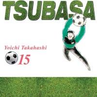 Captain Tsubasa (Premium) 15