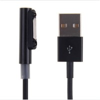 Magnetic Cable Charger Sony Xperia Z 1-3, Z Ultra, Compact
