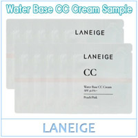 Store2Fashion S2F LANEIGE Water Base CC Cream SAMPLE SACHET 1ml