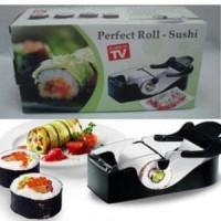 Jual Perfect Roll Sushi Maker Alat Penggulung Sushi Mudah Cepat Praktis Art Murah