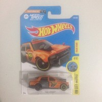 Hot Wheels - Time Attaxi Need For Speed No Limits
