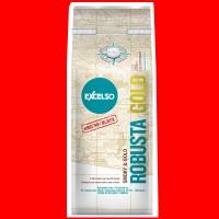 Excelso Robusta Gold 200 gram - Ground / Bubuk