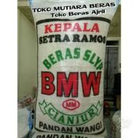 BERAS BMW PANDAN WANGI 20 KG
