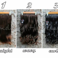 Jual EXCLUSIVE Hairclip Biglayer / Hair Clip BEST SELLER Murah