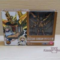 HCM-Pro Akatsuki Gundam Complete Set