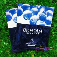 BIOAQUA BLUEBERRY MASK