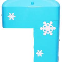 harga Mesin Serut Es 130 Watt Biru -autata Shaved Ice Machine Tokopedia.com