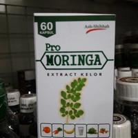 Jual Best Seller Pro Moringa Ash-Shihhah (Ekstrak Daun Kelor, ketahanan tub Murah