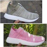 Jual Sepatu Adidas Nmd CS2 x NAKED x KITH Murah