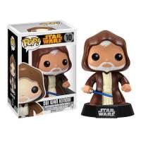 Jual Funko Star Wars - Obi Wan Kenobi - Pop! Vinyl - 6043 Terbaru Murah