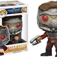 Jual Funko Pop! Guardian Of The Galaxy - Star Lord Masked Terbaru Murah