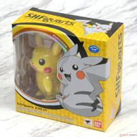Jual Shf Pikachu Original Terbaru Murah