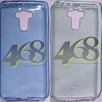 Softcase Evercoss GenproX   Genpro X Ultrathin Jelly Case Kompatibel