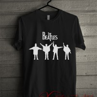 Jual Koas Distro Band The Beatles Murah