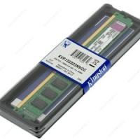 MEMORY PC DDR3 2GB KINGSTONE (Ram Komputer ddr3 2 Gb Baru)