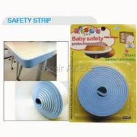 Jual grosir WA 037 Baby Protection Corner Baby Safety Strip Table Corner P Murah