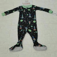 baju tidur anak branded carters bikin hangat baby khusus 9m-24m
