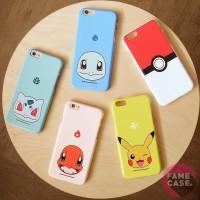 Jual SALE ! PANDA FACE 3D & POKEMON CASE FOR CASE IPHONE CUMA 45.000 MURAH! Murah