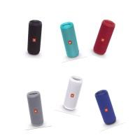 Jual JBL Flip 4 / Flip4 Waterproof Portable Bluetooth Speaker Original Murah