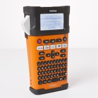 Brother P-touch Handheld Electrical Specialist Label Printer PT-E300VP