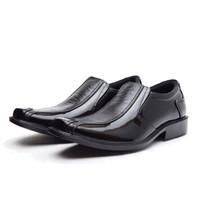 harga # Sepatu Kerja Pantofel Formal Pria Ukuran Besar Big Size Kulit Asli Tokopedia.com