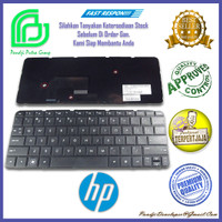 Keyboard Laptop HP Mini 110-4112TU 110-3603TU 110-3506TU 110-3515TU