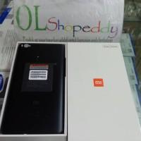 Hp Xiaomi Mi Max 2 New Black Snapdragon BIG Screen (RAM 4GB+ROM 64GB)