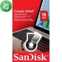 Sandisk Cruzer Orbit CZ58 -16GB