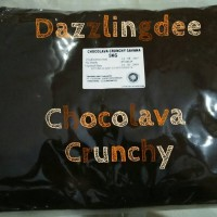 Jual Elmer Chocolava Crunchy Spread 5 Kg / Chocolava Chocomaltine Murah