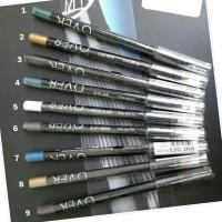 MakeOver Eyeliner Pencil / Make over Eye Liner
