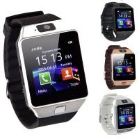 Jual U9 Smartwatch - Smartwatch DZ09 - Jam Tangan Pintar Support SIM Card Murah